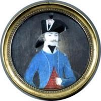 Gérard MASSONI