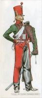 Hussard Gérard