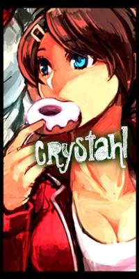 Crystahl Asahina