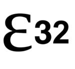 Epsilon32