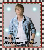 Diretor Harrison Braun