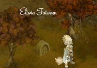 Eliwia Faïwenn