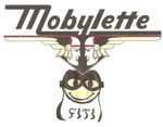 Nuestras Mobylettes 83-34