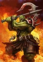 Maître de guerre Narokh