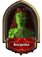 Kargatha