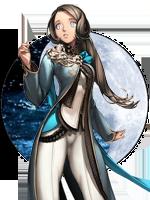 Hyuga Shana