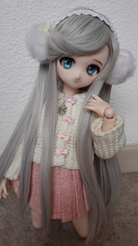 Anime Dolls 121-5