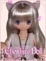CheshireDoll