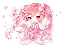 Anime Dolls 413-7