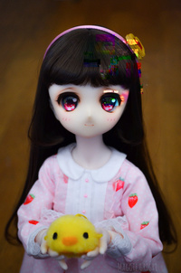 Les Anime Dolls 465-39