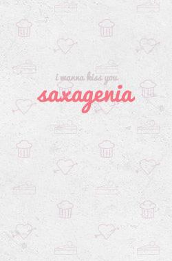 saxagenia