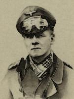 GUSTAV VON KLUGER