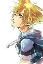 Sora Keymaster