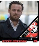 Steve Savidan