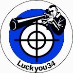 Luckyou34