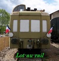 Lotaurail