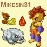 Mikesin