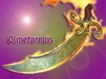 cimetarrius