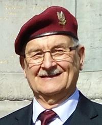 Roger Bodson