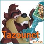 Tazounet