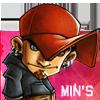 Min's
