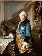 Monsieur de Marigny