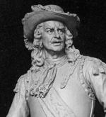 Louis, Comte de Frontenac