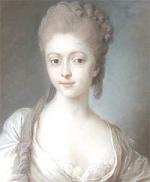 Sophie de Lorville