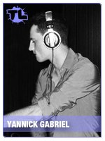 Yannick Gabriel DJ