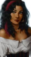 Roxanne Aubra