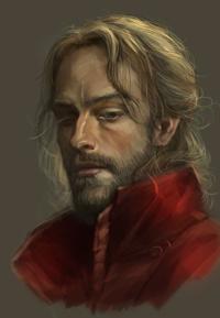 Archibald le Rouge