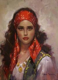 Mairi Elisabeth O'Hara