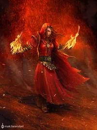 Elliana d'Archeval