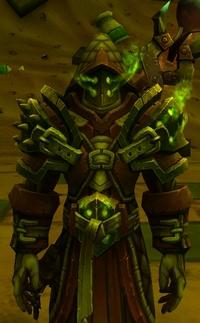 Invocateur Nergezotrix