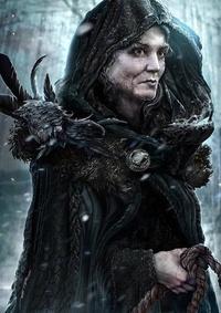Dolores D'Âtremont
