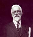 Professeur Henry Armitage