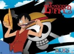 mugiwara no luffy!