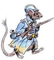 Le Rat des tranchées