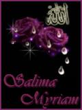 SALIMA myriam