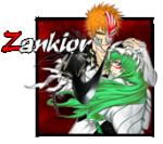 Zankior