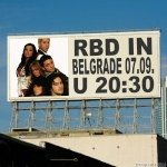 Olja RBD