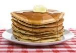 Sergeant Pancakes