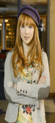 Lara Hyde