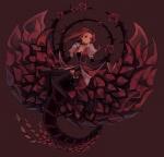 Crimson Rose Dragon