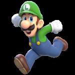 Master Luigi