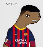 Mα†૨ıx