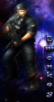 Dmonkey