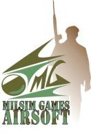 MILSIM GAMES