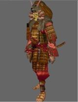 Sé un Samurai !