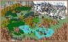 Mapa del Reino de Thane